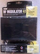 Terk RF modulator Video Switcher and Converter MOD 41