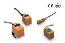 Omron TL-N20MY2 Rectangular Standard Proximity Sensor NC Sensing Dist. 20mm