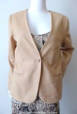 HI THERE FROM KAREN WALKER NEW  Jacket Made In Australia Size 12 UK 12 US 8