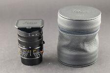 Leica M Tri-Elmar 16-18-21mm 4 asph. 6bit  FOTO-GÖRLITZ Ankauf+Verkauf