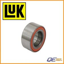 Wheel Bearing LuK 2029810127 For: Mercedes R171 W203 W209 C230 C240 C280 SLK320