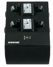 Shure SBC200 Dual-Docking Shure Battery Charger for Wireless Systems