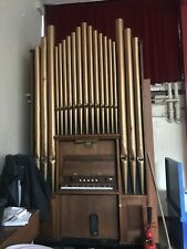 More details for ex chapel / school large pipe organ