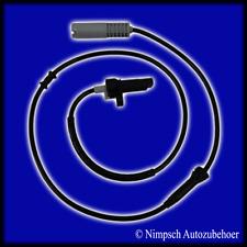 ABS Sensor BMW E38 750i / iL Hinten Neu bis 09/98