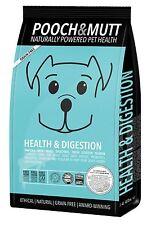 Chien & Mutt santé & Digestion grain-free complet nourriture pour chiens 2kg
