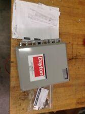 DAYTON 2PZF9 Motor/Pump Control Box, 208/240/480V