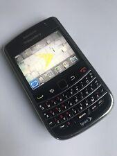 BlackBerry Bold 9650 Black(SPRINT-UNLOCKED GSM) EXCELLENT CONDITION-CLEAN ESN