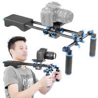 Neewer Light Video Stabilizer Shoulder Mount for DSLR Cameras Camcorders