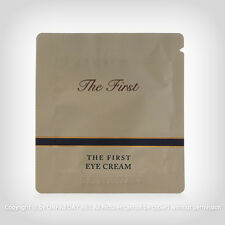 O HUI The First eye cream 1ml  x 50pcs (50ml)_Free shipping tracking number