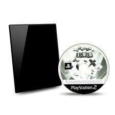 Playstation 2 - PS2 Jeu Dynamite 100 sans Emballage D'Origine Manuel Déclassé