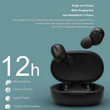 For Xiaomi/Redmi Airdots Earphone Headset Bluetooth 5.0 Stereo Earbuds Headphone
