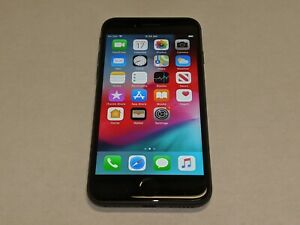 Apple iPhone 8 64GB Black/Gray Verizon Wireless Smartphone/Phone A1863 MQ722LL/A