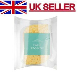 Face Cleansing Exfoliating Sponge & Facial Scrub Cleaning Skin Cleanse Pack of 1