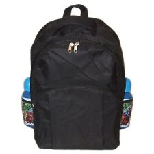Laptop Notebook Travel Backpack Rucksack-Black