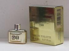 Ferre 20 by Gianfranco Ferre For Women 0.17 oz Eau de Toilette Pour Splash Mini