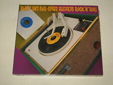 Bullet and sur-Speed Records/Rock 'n' Roll (spv/42752 CD) CD Album