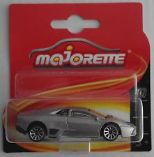 Majorette - Lamborghini Reventon silbermet. Neu/OVP
