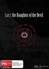 Lucy, Daughter Of The Devil S1 (DVD R4, 2011 adult swim) NEW & SEALED, FREE POST