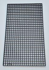 1 x Filter Media Grid Egg Crate Marine Coral Frags Koi Pond Aquarium Filter