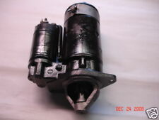 Opel  Kadett 1962 1963 1964 1965 Bosch Starter 0001154007 Restored OEM 1202024