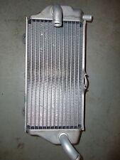 Yamaha Yzf250 2010-2013 Nuevo OEM genuino Mano Izquierda Radiador yz1055