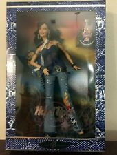 Hard Rock Cafe 2005 Barbie Doll Collectible NIB Very Collectible Never Opened