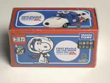 SNOOPY TOWN SHOP ORIGINAL TOMICA ASTRONAUT SNOOPY, SNOOPY TOWN Shop Exclusive