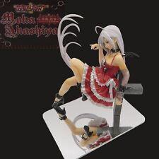 "Sexy!Japanese Anime Rosario and Vampire Moka Akashiya 15.7cm/6.2"" PVC Figure NB"
