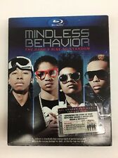 Mindless Behavior: All Around the World (Blu-Ray)