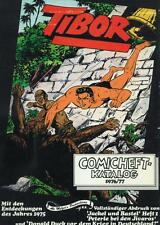 Comic-Preiskatalog 1976/77 (Z0), Diverse