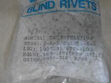 Voi Shan Cherry Max Cr3212 5 5 Rivets 100 Ea Package