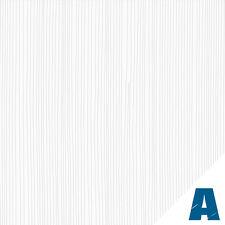 Pellicola Adesiva Legno Bianco larg. 122 cm AL METRO LINEARE effetto legno per