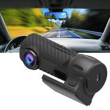 170° Voiture de Caméra 1080P DVR Dash Cam Full HD Nuit Vision G-capteur