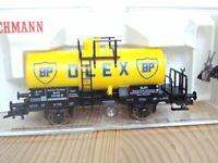 Fleischmann 5421 K Tankwagen Kesselwagen BP OLEX Berlin DRG Epoche 2 neuwertig