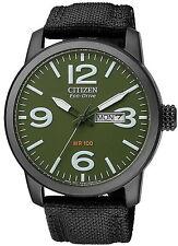 Citizen BM8476-15X Urban Orologio Uomo