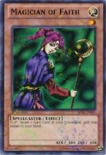 Magician of Faith - BP02-EN005 Mosaic Rare 1st Edition Yugioh Konami Authentic