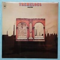 TREMELOES ~ MASTER ~ 1970 UK 12-TRACK STEREO VINYL LP RECORD ~ CBS 64242 [A1/B1]