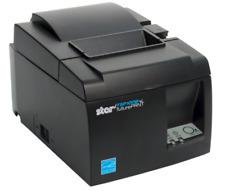 Star Micronics Tsp143Iiiu/Tsp100 Usb Thermal Receipt Printer, Mfi Usb Ports.