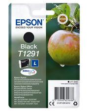 Cartucho Epson negro Styl Sx420w/425w