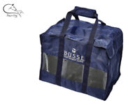 Busse Rio Horse Pony Bandage Tendon/ Brushing Boot Bag Navy FREE DELIVERY