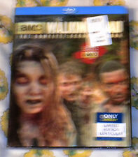 Walking Dead: The Complete Second Season (Blu-ray Disc, 2011, 2-Disc Set)