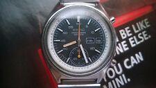 SEIKO chronografo vintage 6139-8020