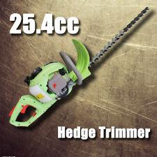 New STURDI Commercial Precision Blade Petrol Hedge Trimmer Clipper Garden Pruner