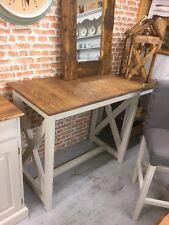 Solid Pine Kitchen Island Breakfast Bar,Kitchen  Feature,furniture Showroom Kent