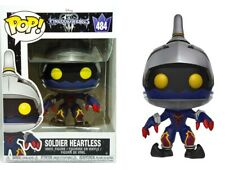 Funko Pop: Kingdom Hearts III - Soldier Heartless 484