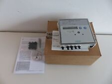 Siemens T550 Calculator Ultraheat UC50-M030-AU06-E Wärmezähler Zähler NEU