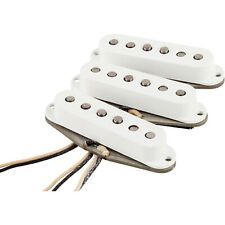 Fender Custom Shop '69 Strat Pickup Set of 3 Initialed & Dated by Abby Ybarr USA