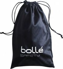 Bolle ETUIFS Soft Microfibre Drawstring Safety Glasses Case -Eyewear Accessories