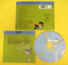 CD Compilation  Bachelor Pad Royale MARTIN DENNY SAM BUTERA no lp mc dvd(C49)