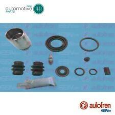 Rear Brake Caliper Repair Kit D41156C AUDI A2, TT, VENGA, PRIORA, ALMERA